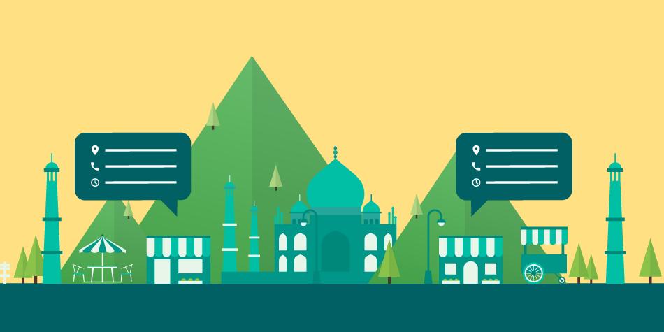 انجمن راهنمایان محلی ایران در گوگل و ماه مبارک رمضان