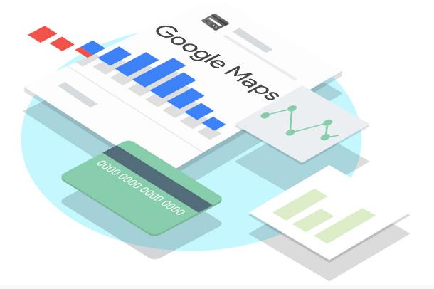 گوگل مپ پولی یا خدمات پولی گوگل مپ؟