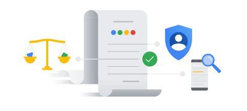 شرایط خدمات گوگل